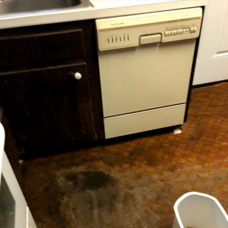Flooded Basement Cleanup NY Image 10