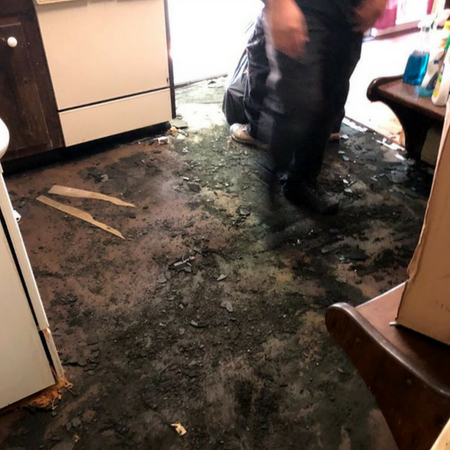 Flooded Basement Cleanup NY Image 12