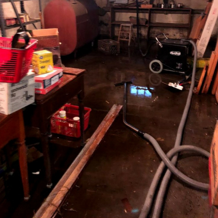 Flooded Basement Cleanup NY Image 17