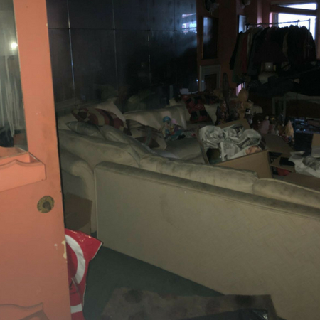 Flooded Basement Cleanup NY Image 19