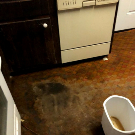Flooded Basement Cleanup NY Image 2
