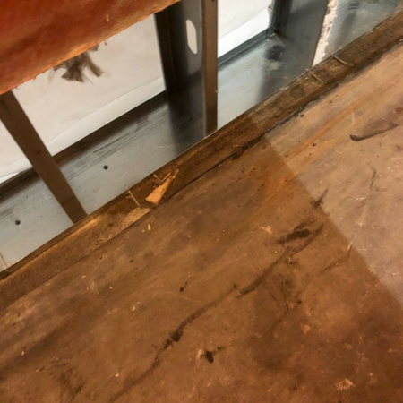 Flooded Basement Cleanup NY Image 32