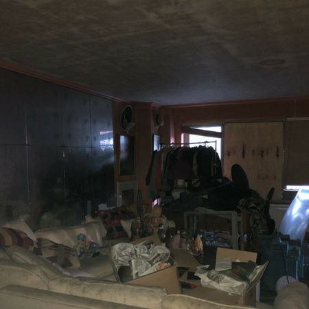 Flooded Basement Cleanup NY Image 35