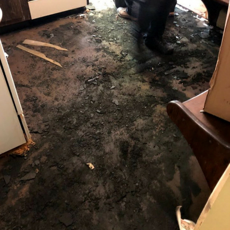 Flooded Basement Cleanup NY Image 5