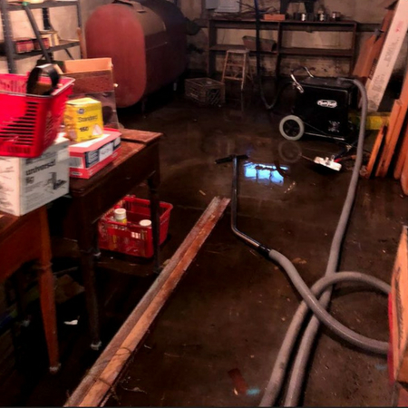 Flooded Basement Cleanup NY Image 8