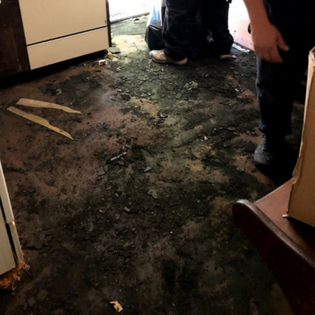 Flooded Basement Cleanup NY Image 9
